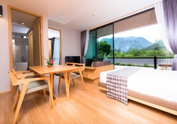 Picture of Zen Next Condo Khao Yai by ZV in Pak Chong