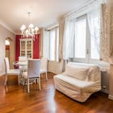 Apartment With 2 Bedrooms in Bari, With Furnished Terrace
