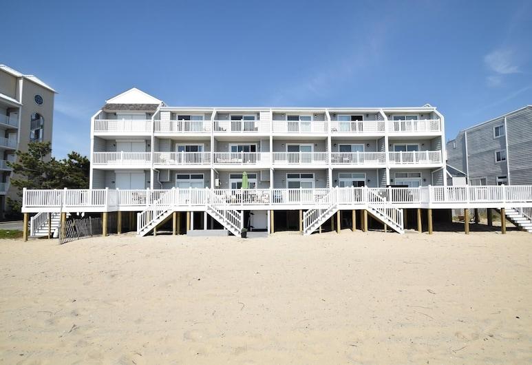 Ocean Club 4011 4 Bedroom Townhouse, Ocean City