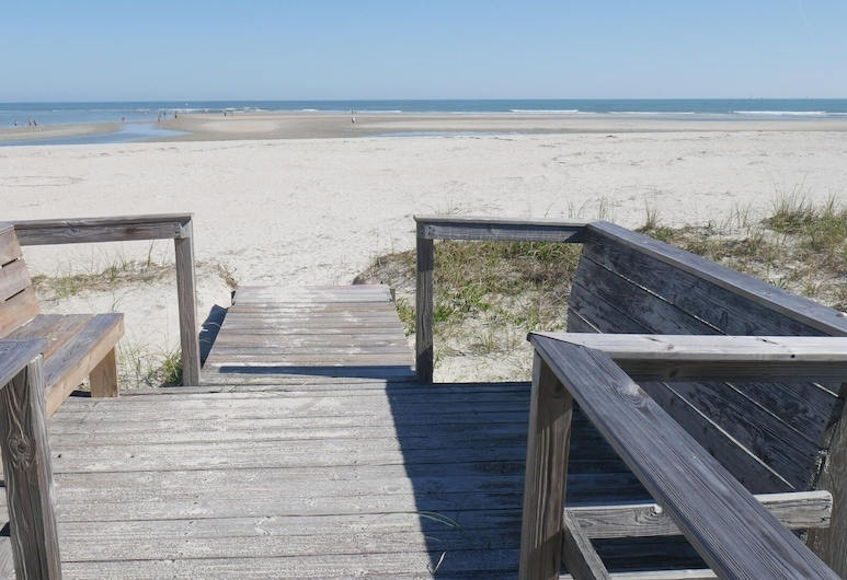 Towns End 4 Bedroom Home, Pawleys Island, House, 4 Bedrooms, Beach