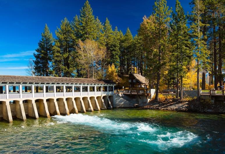 Alpine Haven: Spacious West End Donner Lake ! 3 Bedroom Home, Truckee, Ev, 3 Yatak Odası, Havuz