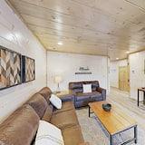 Dupleks, 2 kamar tidur - Ruang Keluarga