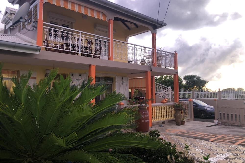 Außenbereich