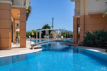 Picture of The Wind Sycamore Holiday Villas in Belek in Belek