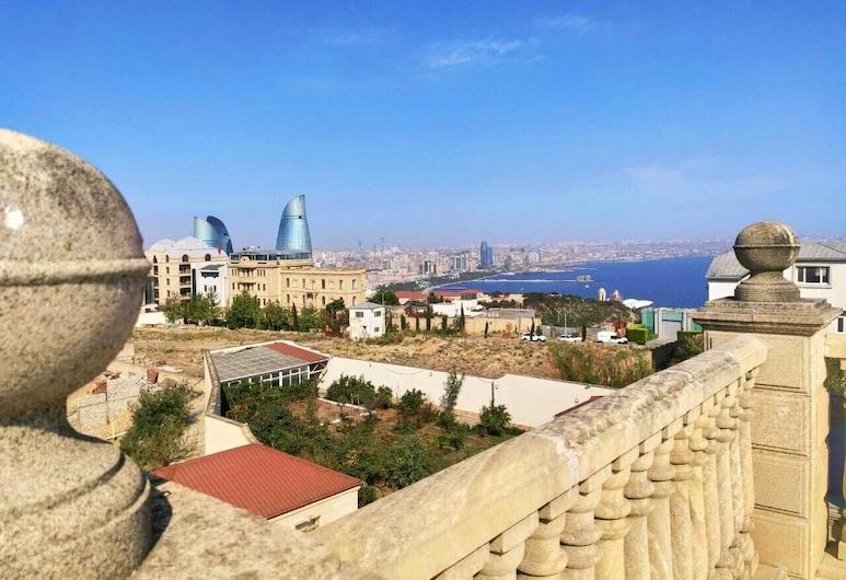 Panorama of Baku, Baku