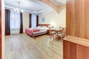 Fotografia hotela (Apart-hotel Spassky 6) v meste Petrohrad