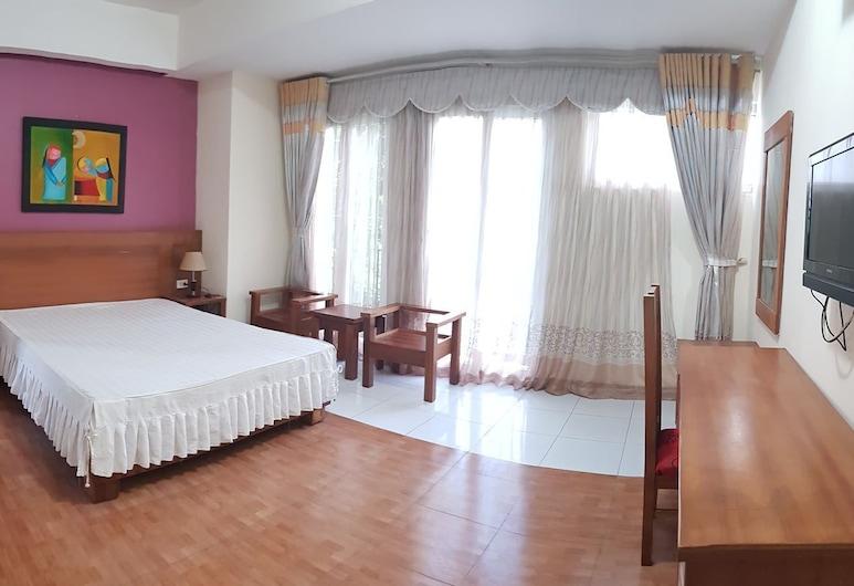 An Phu Motel, Hanoj
