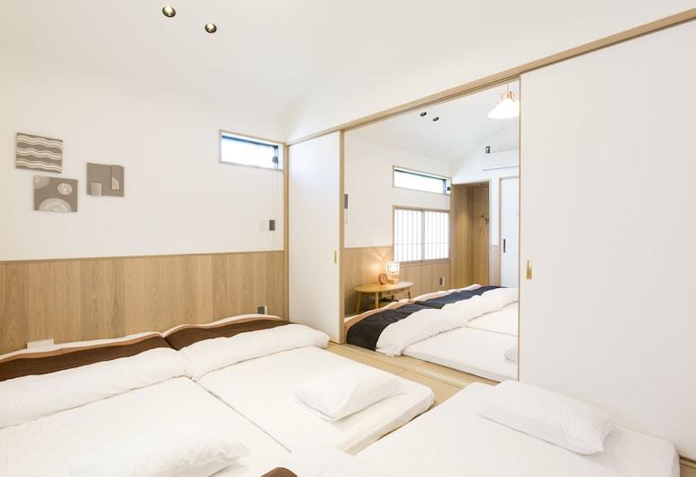 清川町屋旅行莢飯店 1, 福岡, 標準客房, 客房