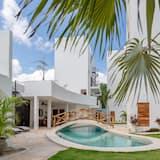 Design-Loft (Private Rooftop Pool) - Außenpool