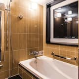 Suite Room with 2beds, Non Smoking - Bathroom