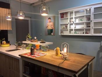 Bild vom Art Station x Residence in Tainan
