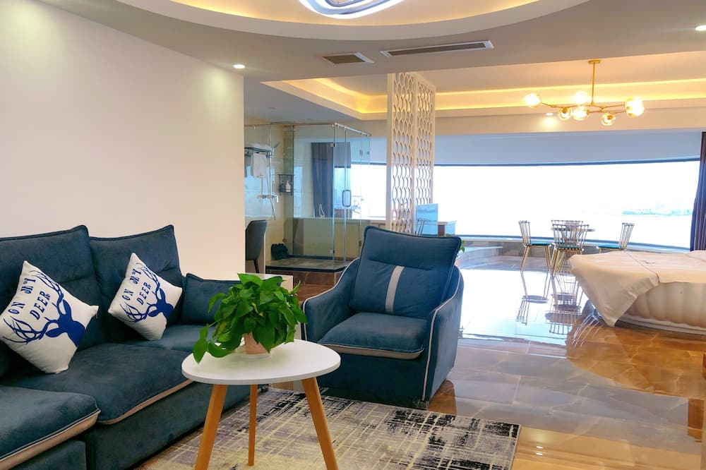Qingdao Hai Shang Boutique Hotel