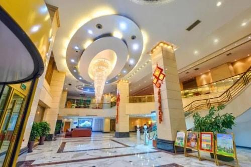 โรงแรมโบลท์