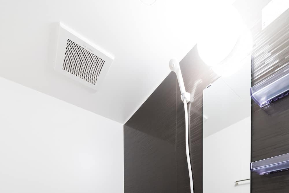 Apartment (A) - Bathroom