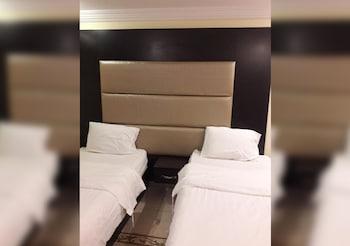 Obrázek hotelu Dar Knan Furnished Units ve městě Jeddah