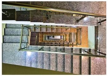 Obrázek hotelu Tharaa Alebdaa  ve městě Jeddah