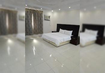 Obrázek hotelu Al-Hamdaniya Al-Raqi  ve městě Jeddah