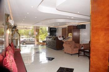 Φωτογραφία του Al Oroba Hotel , Ριάντ
