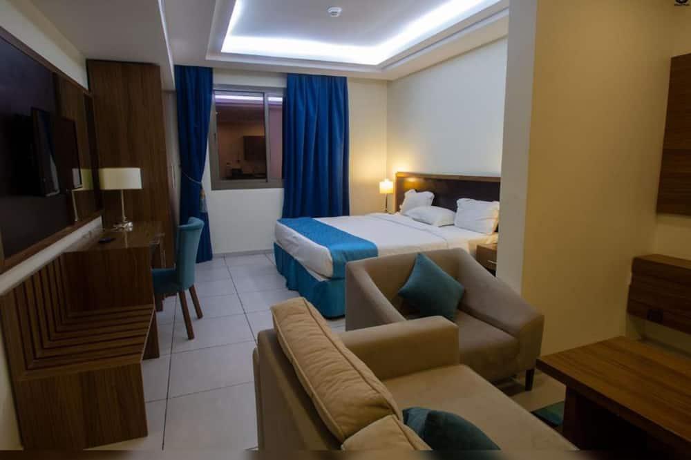 Apartment, 3Schlafzimmer - Zimmer