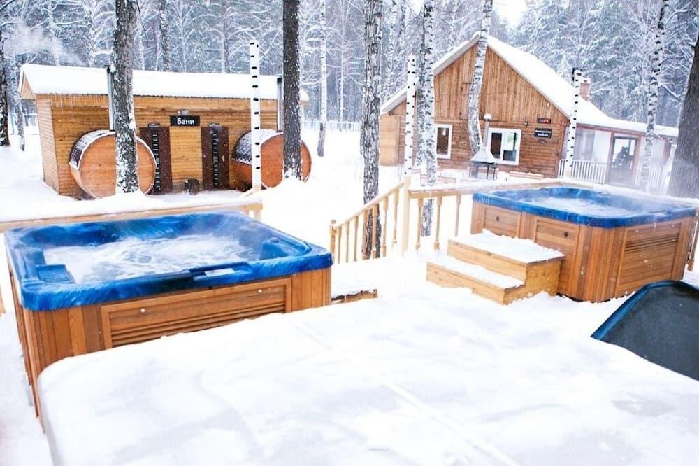 Cottage, 2 Bedrooms - Guest Room