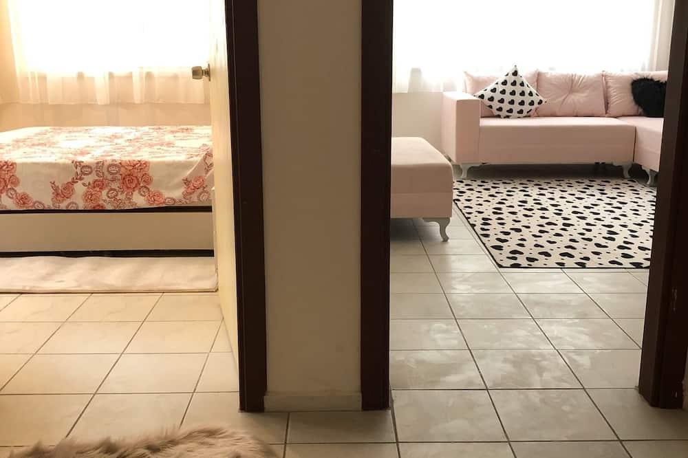 Departamento Confort, 2 habitaciones (6) - Sala de estar
