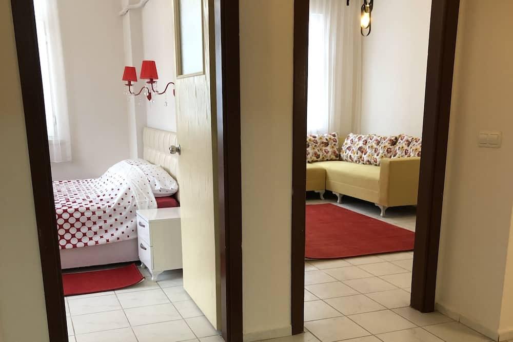 Departamento Confort, 2 habitaciones (10) - Habitación
