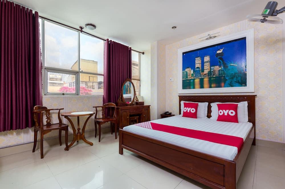 Doppelzimmer - Ausblick vom Zimmer