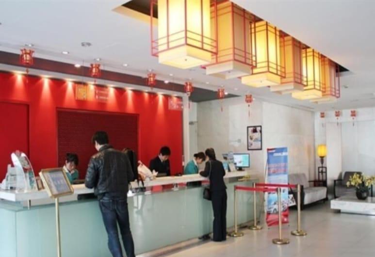 Jinjiang Inn Beijing Guanganmen, Pechino