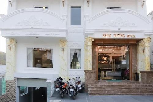 大叻漢茲平陽飯店/