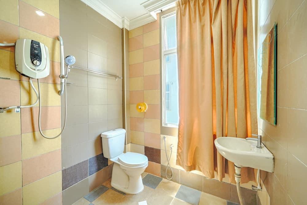 Сімейний номер-люкс - Ванна кімната