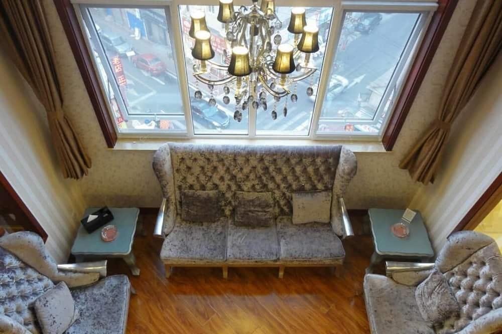 Suite - Habitación