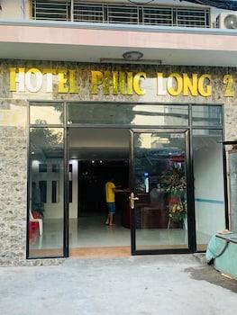 在芹苴的普隆 2 号酒店照片