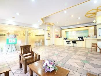 ภาพ โรงแรมโอโย 89489 อัล อันซาร์ ใน โกตาบารู