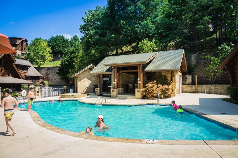 Condo, Multiple Beds, Golf View (3104 Golf View Hillcrest Ole Bears Co) - Pool