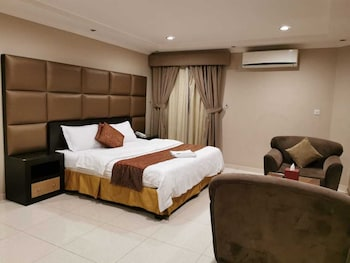 Picture of ashbona hotel suites in Riyadh