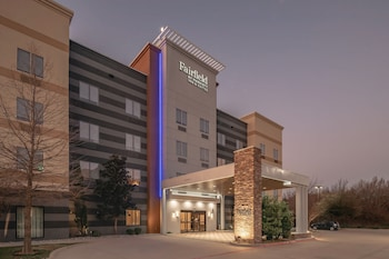 Picture of Fairfield Inn & Suites by Marriott Fort Worth Northeast in Fort Worth