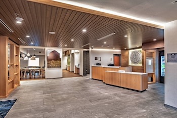 Φωτογραφία του Fairfield Inn & Suites by Marriott Fort Worth Northeast, Φορτ Γουόρθ