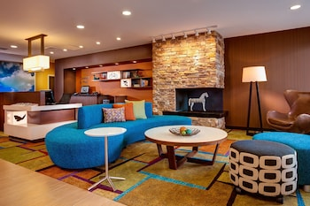 Foto Fairfield Inn & Suites by Marriott Fort Worth Northeast di Fort Worth