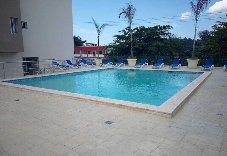 BOCA DEL MAR, Boca Chica, Pool