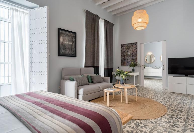 Art Suites by Casa de Indias, אל פוארטו דה סנטה מריה