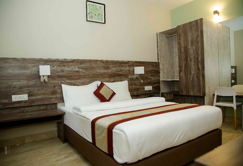 Sign Inn Apart Hotel, Sriperumbudur, Executive Μονόκλινο Δωμάτιο, Δωμάτιο