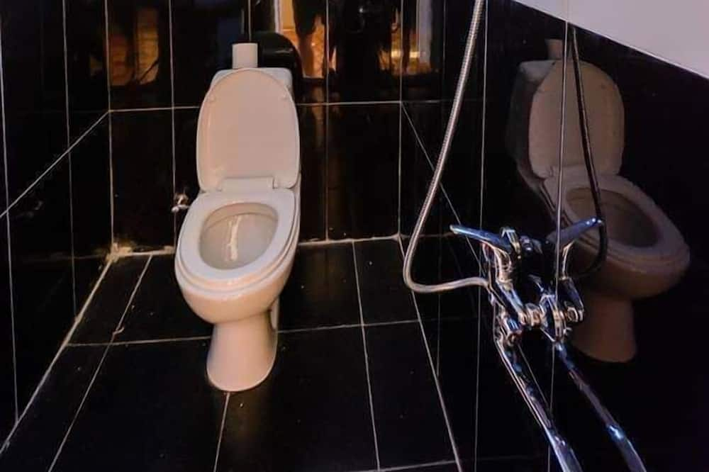 標準雙人或雙床房 - 浴室設施