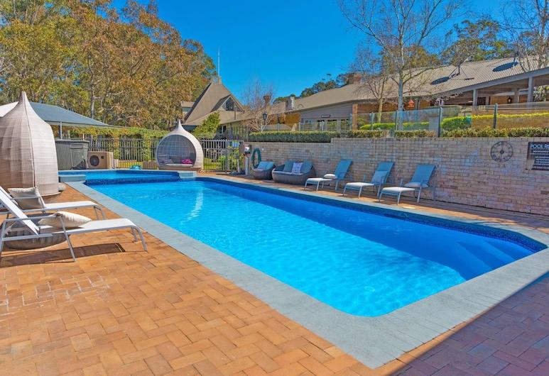 Lincoln Downs Resort Batemans Bay, BW Signature Collection, North Batemans Bay, Outdoor Pool