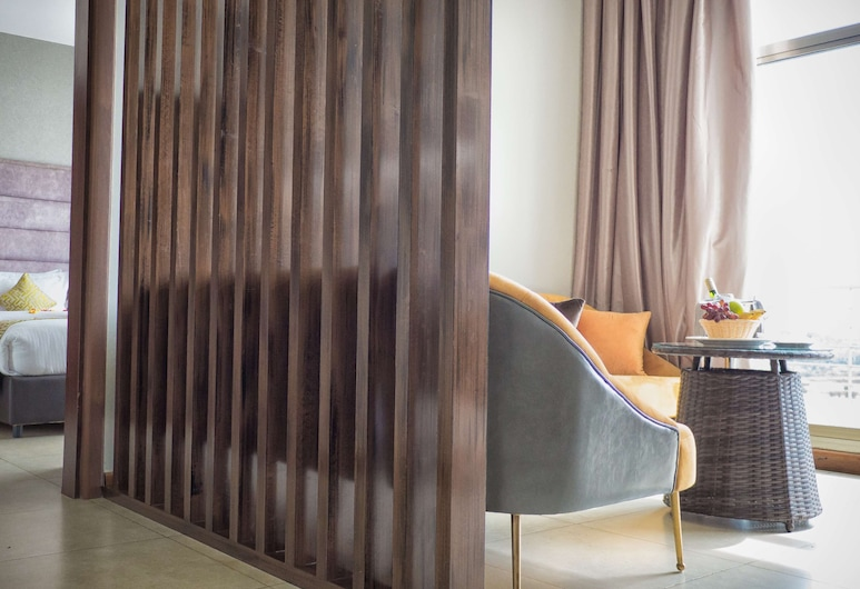 Best Western Kisumu Hotel, Gamoi, ห้องเอ็กเซกคิวทีฟสวีท, เตียงคิงไซส์ 1 เตียง, ปลอดบุหรี่, ห้องพัก