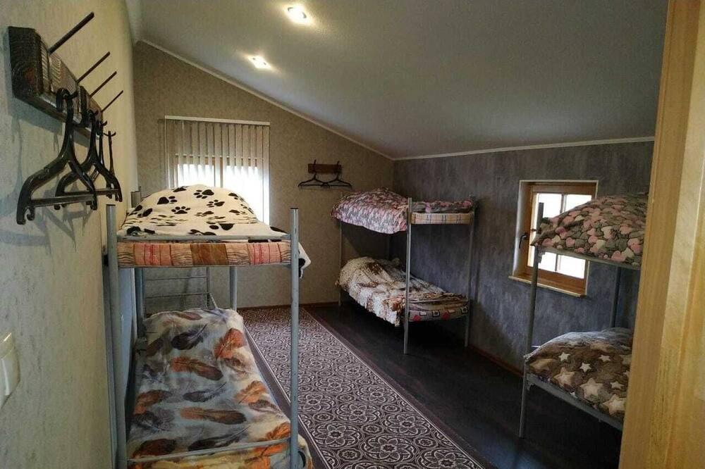 Dormitorio condiviso - Camera