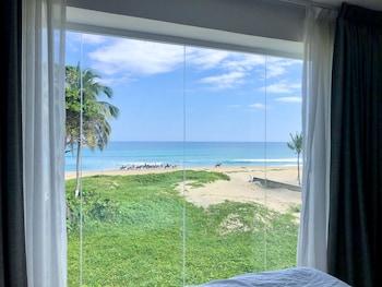 Cabarete bölgesindeki Residnecial Mananero Beach Apartment resmi