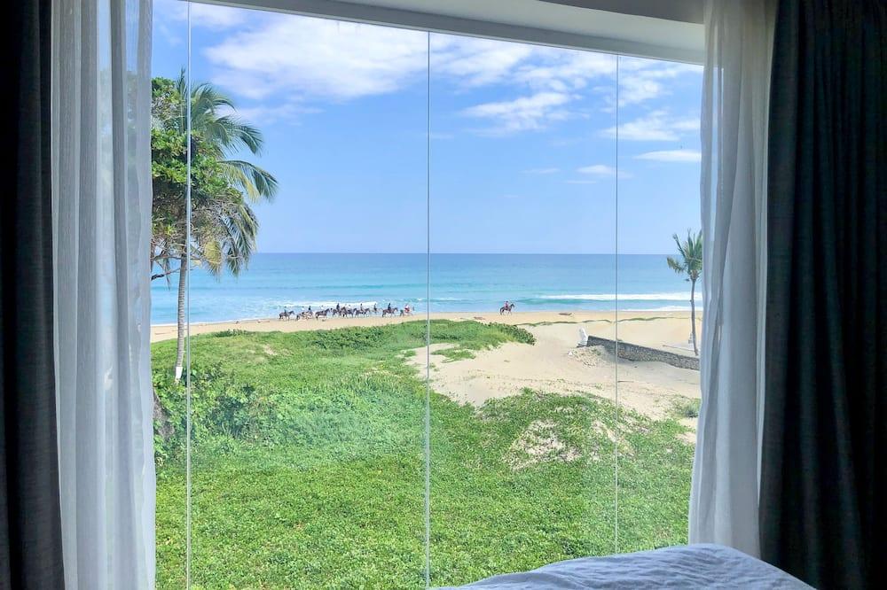 Residnecial Mananero Beach Apartment