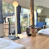 Japanese Style Triple Room C - Room