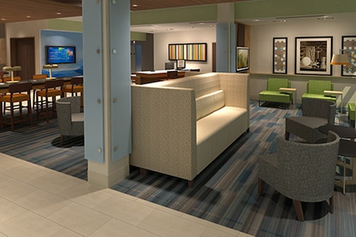 Book Holiday Inn Express And Suites Colorado Springs South I 25 In Colorado Springs Hotels Com