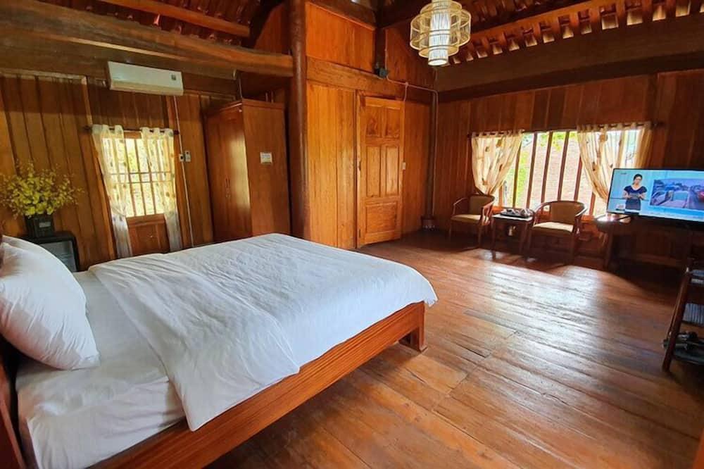 Maison (Huong Duong 1) - Chambre
